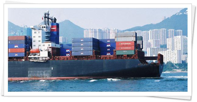Dongsue Shipping Co Ltd